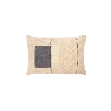 Urban cushion rectangular