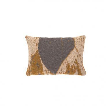 Avana Chevron cushion rectangular