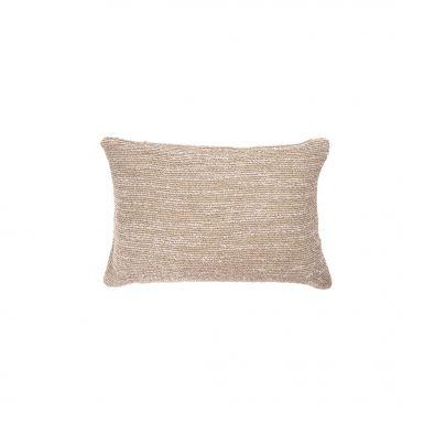 Oat Nomad cushion