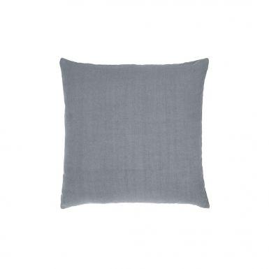 Silver Lin Sauvage cushion