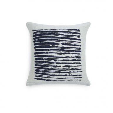 White Lines cushion - square