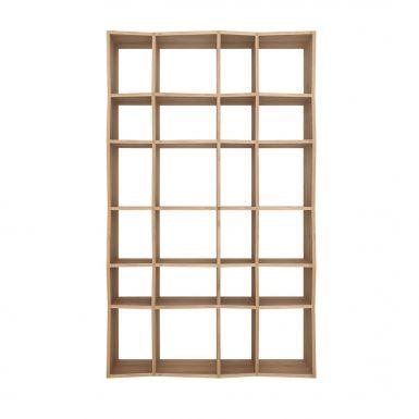 Ethnicraft Oak Z rack - 93cm
