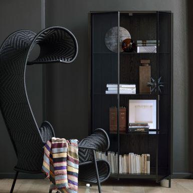 Ethnicraft Anders cupboard – 2 doors