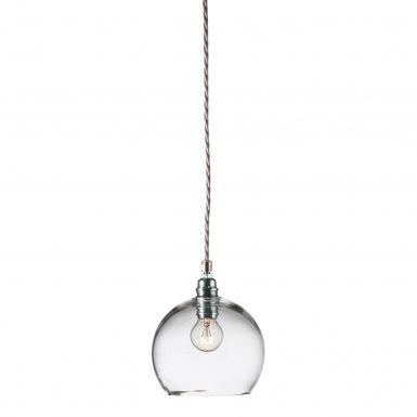 orb-glass-pendant-15-cm-grey-silver-wire