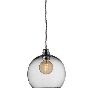 orb-glass-pendant-22-cm-grey-silver-wire