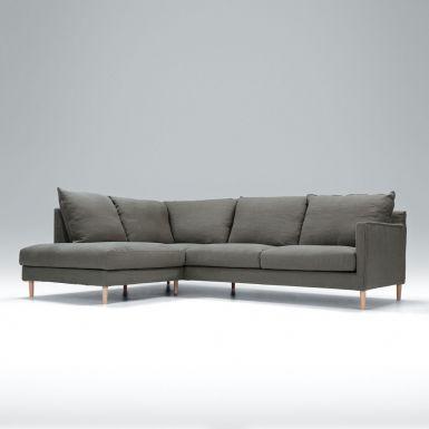Austin corner sofa - set 1