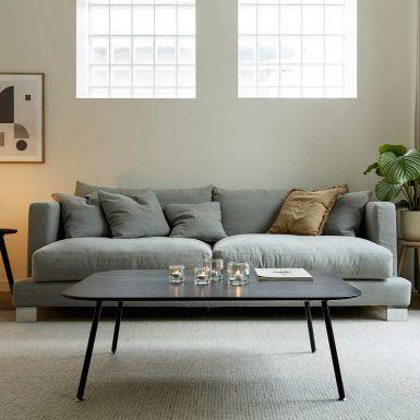 Baltimore 3 seater sofa