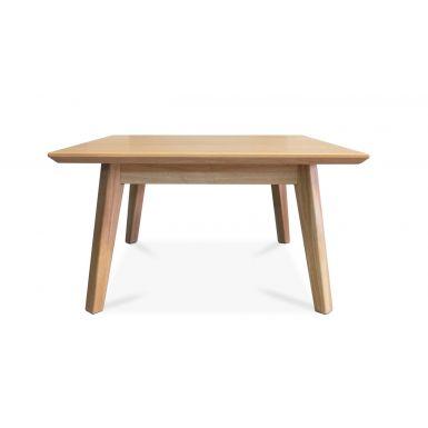 Bianco oak coffee table