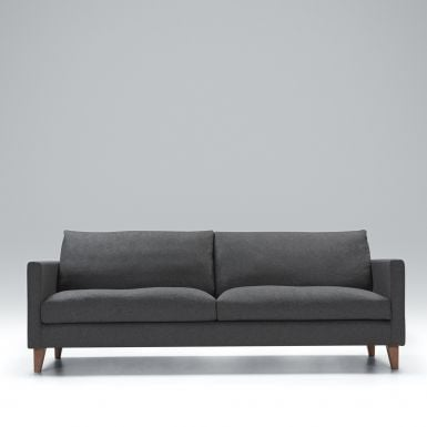 Blade 2 seater sofa with loose cover