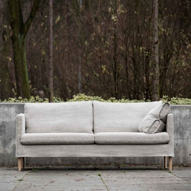 Bliss 2 seater sofa