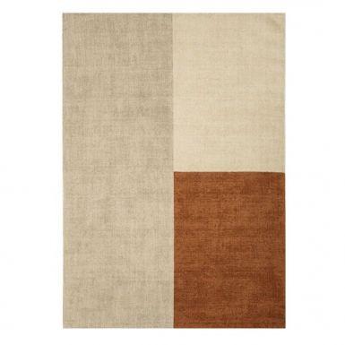 Blox rug - Copper