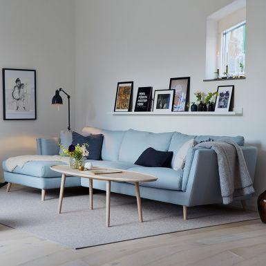 Bryce corner sofa - set 2