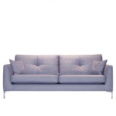 Button medium sofa