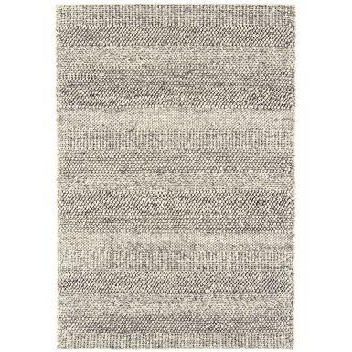 Colorado - grey marl stripe