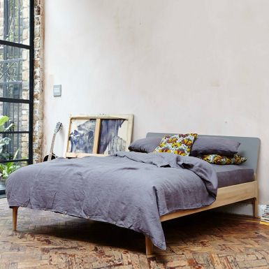 Como beds with Fenix headboard