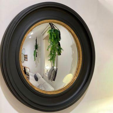 Convex mirror - large