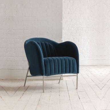 Cooper armchair