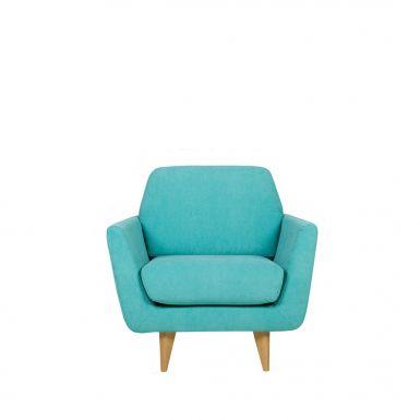 Dakota armchair