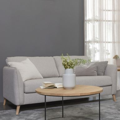 Hampton tuck away sofa bed 3 seat