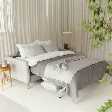 Hampton tuck away sofa bed 4 seat
