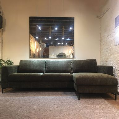Harlem tuck away corner sofa bed set 1