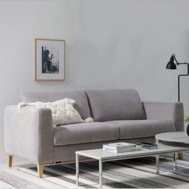 Harlem tuck away sofa bed 3 seat
