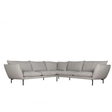 Hug corner sofa - set 3