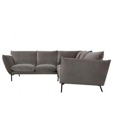 Hug corner sofa - set 5