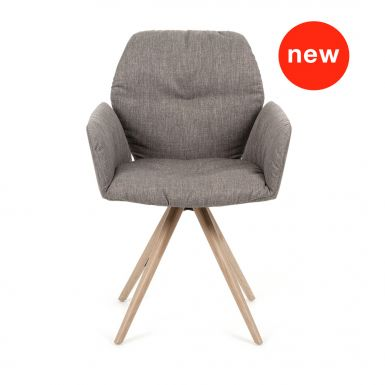 Jay 99 chair with axis legs