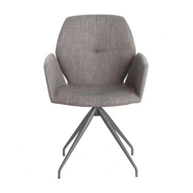 Jay 95 chairs - metal legs
