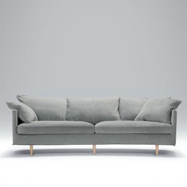 Jules 3XL seater sofa
