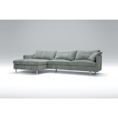 Jules corner sofa - set 2