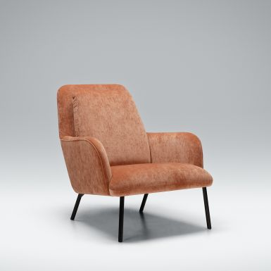 Karis armchair