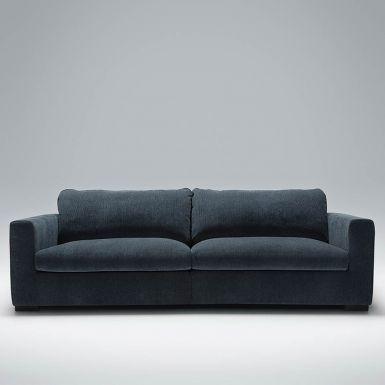 Kiko 4 seat sofa (2 parts)