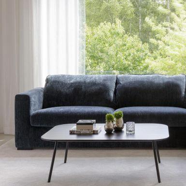 Kiko corner sofa set 4