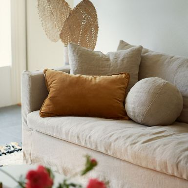 Lasa 2 seater sofa
