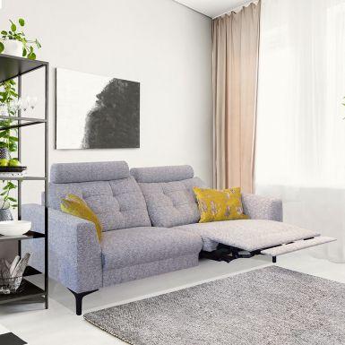 Lean medium sofa