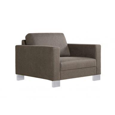 Loki armchair 90
