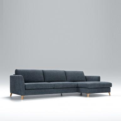 Loki corner sofa - set 16