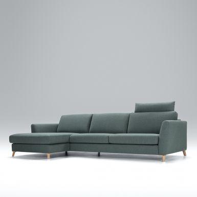 Loki corner sofa - set 2
