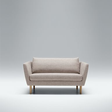 Ambrose armchair wide
