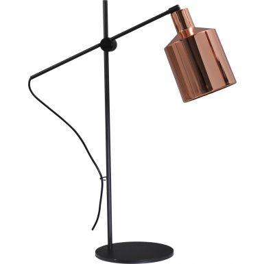Mantis table light - copper