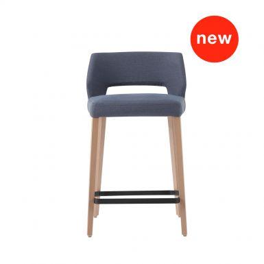 Mena counter stool - 65cm