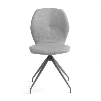 Jay 91 swivel chairs - metal legs