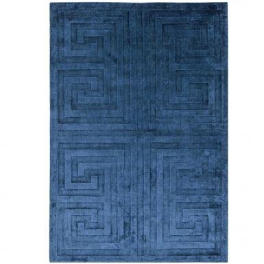 Nevada rug - blue