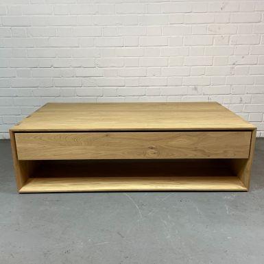 Ex-display Ethnicraft Nordic coffee table 120cm  (124466)