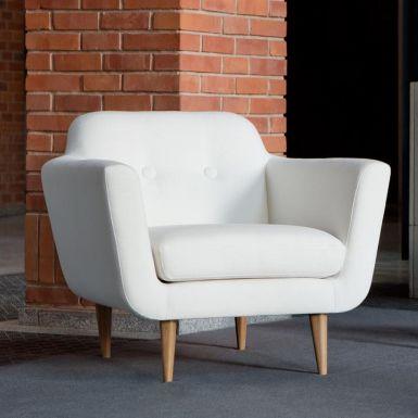 Opus armchair