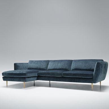 Oslo corner sofa - set 2