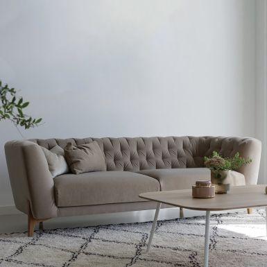 Roku 2 seat sofa