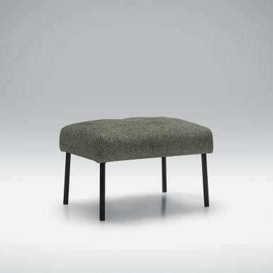Roku footstool